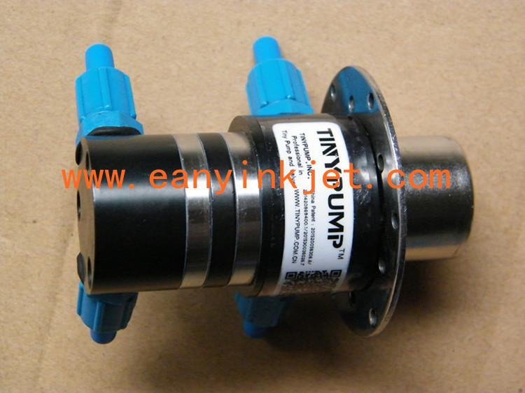 多米諾A100 A200噴碼機微型泵  多米諾A300 A400打印機墨泵 2
