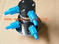 多米諾A100 A200噴碼機微型泵  多米諾A300 A400打印機墨泵 3