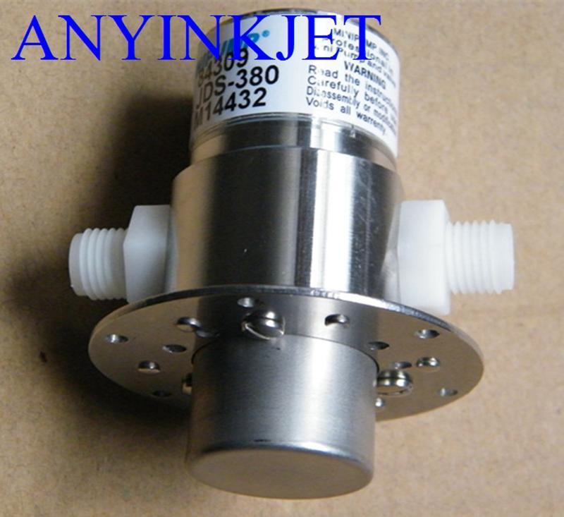 喜多力Ci3300 Ci3500 Ci3650喷码机微型泵 墨泵 3
