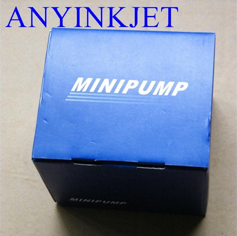 喜多力Ci3300 Ci3500 Ci3650喷码机微型泵 墨泵 6