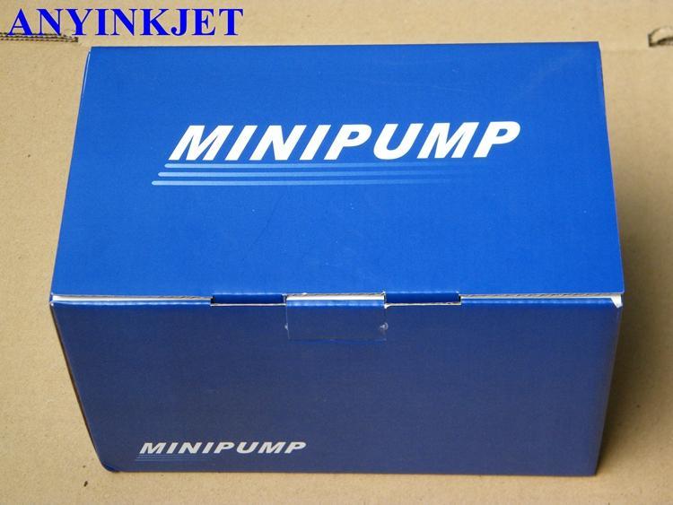 领新达嘉4700 4800 4900 5900喷码机微型泵 领新达嘉6200 6800 6900 7300墨泵 5