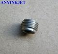 For Willett head cover nut WA-100-0430-155 for Willett 43S 430 460 400 series P