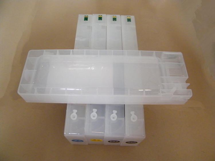 爱普生Epson 7700/9700/7710/9710/7900/9900填充墨盒 3