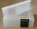 refillable cartridge with chip for Epson Stylus pro7880 9880 7450 9450