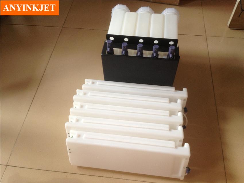 爱普生Epson SureColor T3080/5080/7080大幅面打印机供墨系统 2