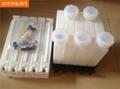 爱普生Epson SureColor T3080/5080/7080大幅面打印机供墨系统 5