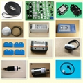 Wide printer spare part