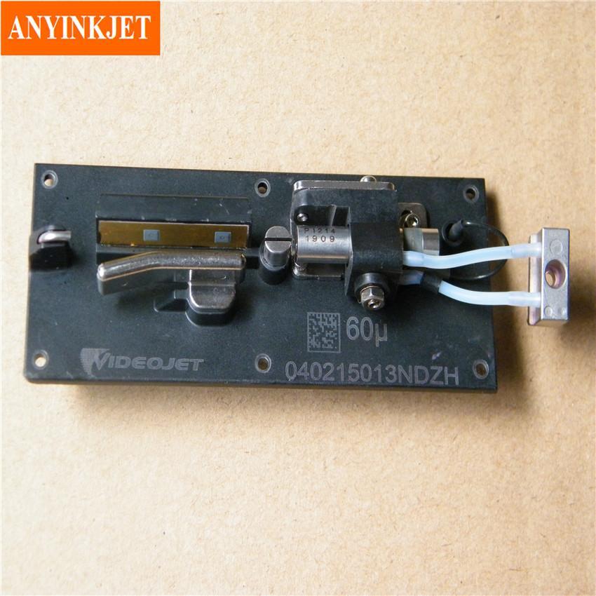 伟迪捷1000系列60微米打印模块 伟迪捷70微米喷嘴模块 9