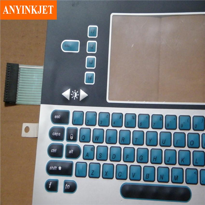 伟迪捷1210/1220/1310/1320/1510/1510/1520/1610/1620/1710 原装键盘 6