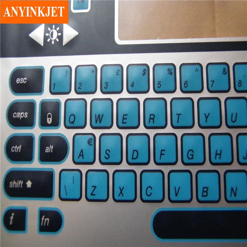 伟迪捷1210/1220/1310/1320/1510/1510/1520/1610/1620/1710 原装键盘 7