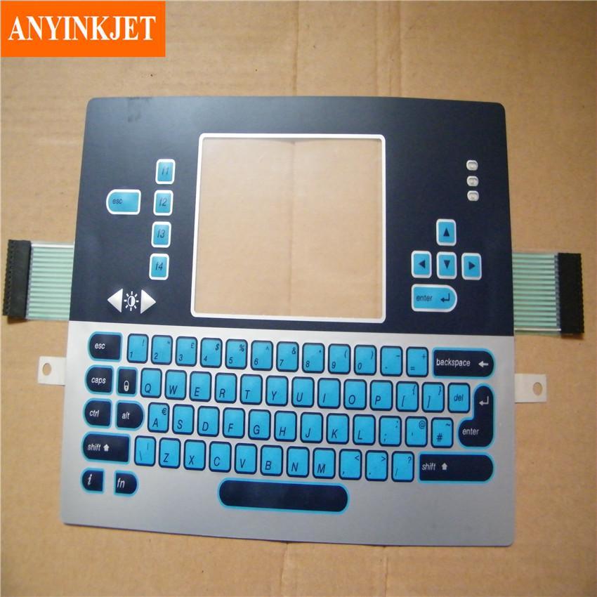 偉迪捷1210/1220/1310/1320/1510/1510/1520/1610/1620/1710 原裝鍵盤 10
