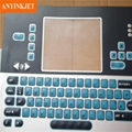 videojet keyboard for 1210 1220 1310 1320 1510 1510 1520 1610 1620 1710 display