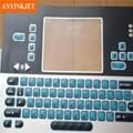 videojet keyboard for 1210 1220 1310 1320 1510 1510 1520 1610 1620 1710 display