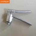 cap steal tool for Videojet 1210 1220 1510 1520 1610 1620 printer cartridge