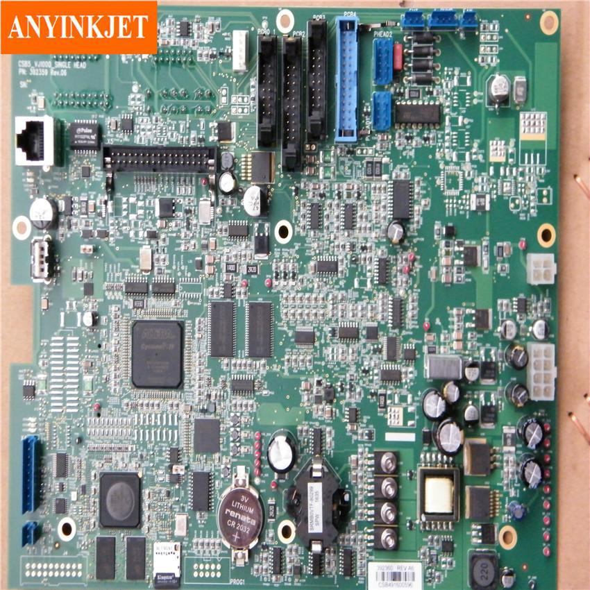 CSB main board for Videojet 1210 1220 1310 1510 1520 1610 1620 1710 mother board