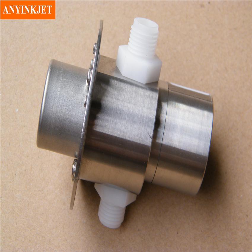 喜多力Ci3300 Ci3500 Ci3650喷码机微型泵 墨泵 9