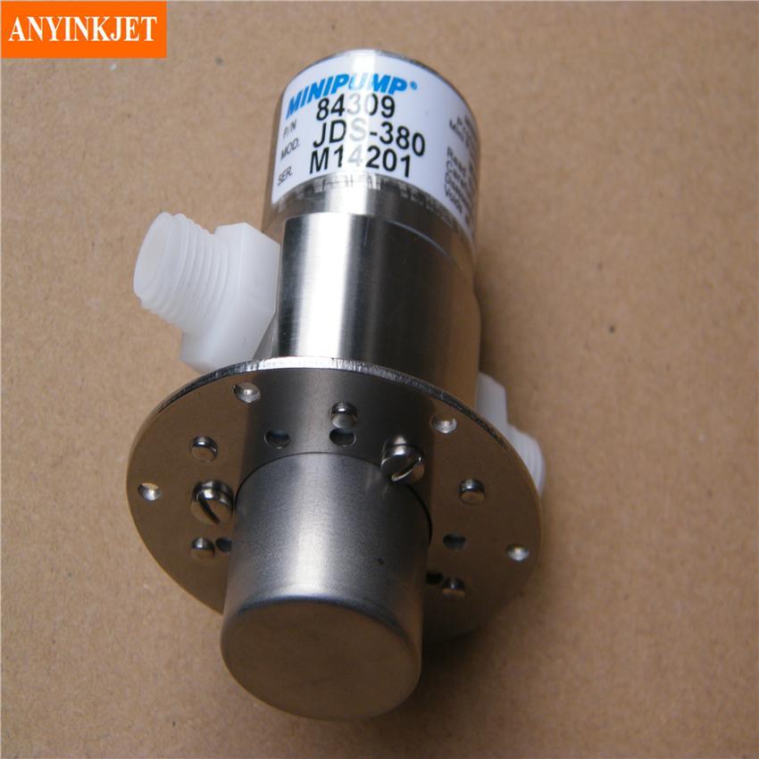 喜多力Ci3300 Ci3500 Ci3650喷码机微型泵 墨泵 11