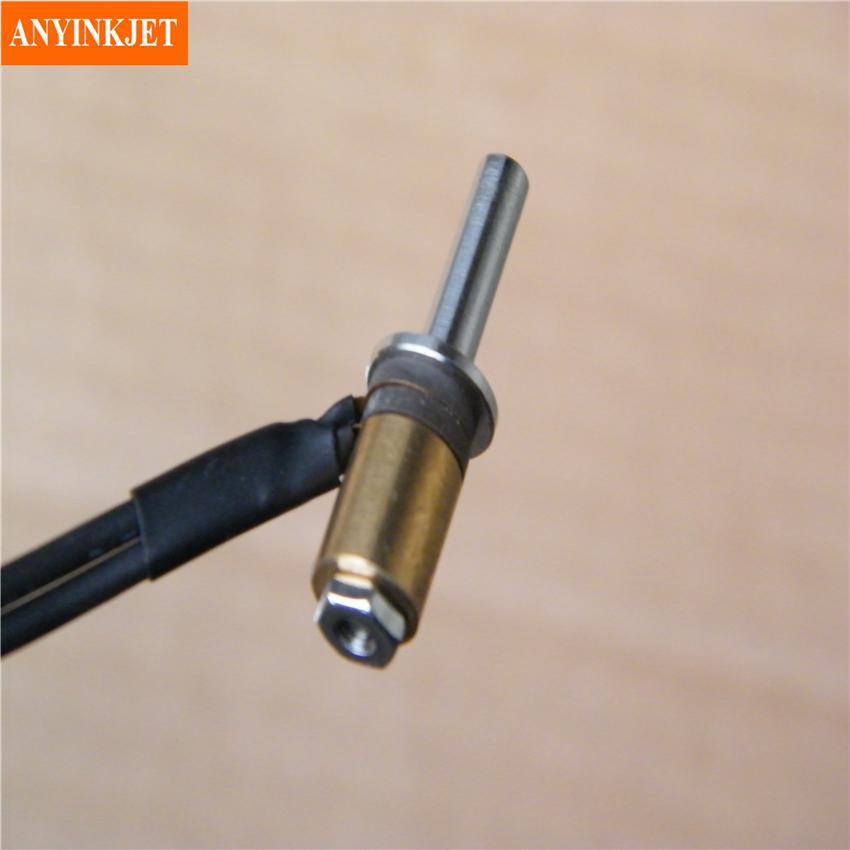 喜多力Ci3300 Ci3500 Ci3650喷码机微型泵 墨泵 4