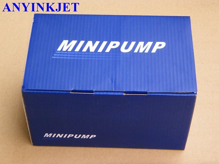 喜多力Ci3300 Ci3500 Ci3650喷码机微型泵 墨泵 2