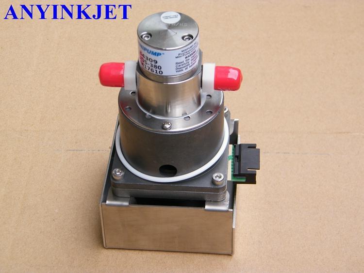 喜多力Ci3300 Ci3500 Ci3650喷码机微型泵 墨泵 5