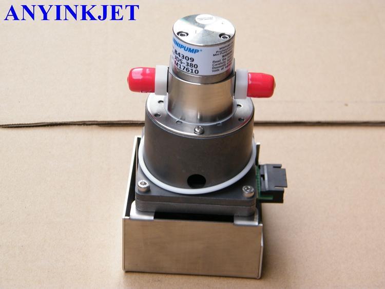 喜多力Ci3300 Ci3500 Ci3650喷码机微型泵 墨泵 8