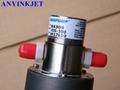 喜多力Ci3300 Ci3500 Ci3650喷码机微型泵 墨泵 13