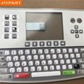 For Citronix keyboard display