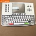 For Citronix keyboard display 004-1010-001 for Citronix Ci1000 Ci2000 Ci700