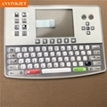 For Citronix keyboard display 004-1010-001 for Citronix Ci1000 Ci2000 Ci700
