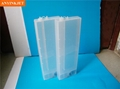 Empty vertical cartridge use for Roland VS300 VS420 VS540 VS640 for Mutoh RA640