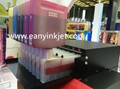 440ML CISS system bulk ink system with easy operation for Roland Mutoh Mimaki 4