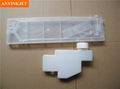 Refillable cartridge with bottle for Roland FJ740 SJ740 SC640 VP540 Mutoh RJ900