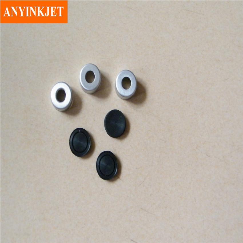 For Videojet cartridge cap seal for Videojet VJ1210 VJ1510 VJ1220 VJ1520 VJ1610