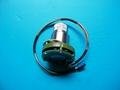 compatible VJ1510 pump For Videojet black ink pump with motor 399076 for Videoje