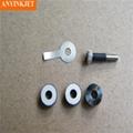 For Videojet VJ1510 nozzle repair drive