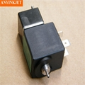 solenoid valve 3 way 521-0001-174 for Willett 43S printer