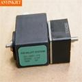 solenoid valve 3 way 521-0001-174 for Willett 43S printer