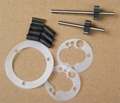 Citronix pump repair kits PG0256 for Citronix Ci1000 Ci2000 Ci700 Ci580 series