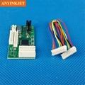 Chip decoder for HP DesignJet 100 111 510 500 800 120 130 printer