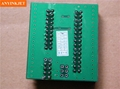 chip decoder Board for HP Designjet 1050C 1055CM 5000 5500 5000UV 5000PS 5500UV