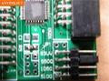 chip decoder Board for HP Designjet 1050C 1055CM 5000 5500 5000UV 5000PS 5500UV