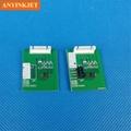 Chip decoder for HP DesignJet Z2100 Z3100 Z3200 Z5200 Z5400 printer