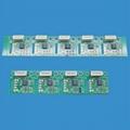 printer cartridge chip decoder for Epon