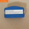Tank resetter for Epson 3880 3800 3850 3890 3800c maintenance tank chip