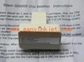 GS6000 resetter for Epson GS6000 ink cartridge chip resetter