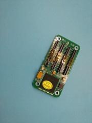 For Epson DX5 solvent head decoder F186000 printhead 3time lock decoder