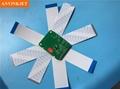 DX5 printhead decoder F186000 four time