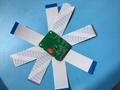 DX5 printhead decoder F186000 four time lock head decoder