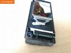 DX5 so  ent base printhead F186000