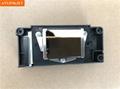 DX5 solvent base printhead F186000